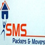 SMS packers and movers Bangalore Logo